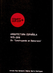 35 + 35 Years of Social Architecture in Spain, Building Democracy / 35 Años de Arquitectura Social en España, Construyendo la Democracia, 1995 Faculty of Social Sciences. Pamplona / Facultad de Ciencias Sociale. Pamplona y 2008 Parish Church. Rivas Vaciamadrid / Parroquia Santa Monica. Rivas Vaciamadrid [I. Vicens + J. A Ramos Abengózar]